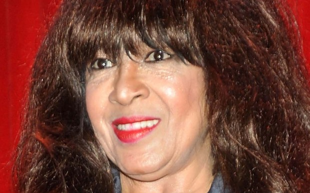 Singer Ronnie Bennett Greenfield -- of the Ronettes, and known then as Ronnie Spector -- is 73. (Getty Images: Gary Gershoff)