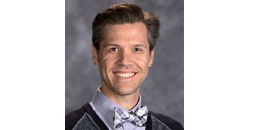 Aric Babbitt, a South St. Paul elementary teacher and the subject of a criminal investigation, was found dead alongside another man on Aug. 25, 2016 2016 in the state of Washington in what is being classified as a murder-suicide. (Courtesy photo)