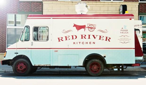Red River Kitchen At City House Menu
