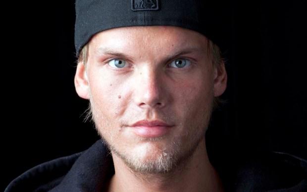 DJ/music producer Avicii is 27. (Associated Press: Amy Sussman)