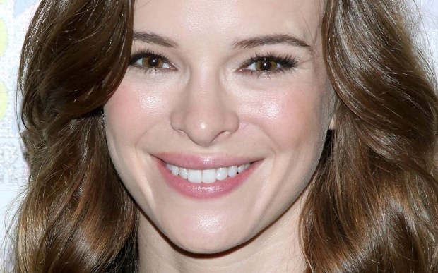 "Actress Danielle Panabaker of TV's ""Bones"" is 29. (Getty Images: Mark Davis)"