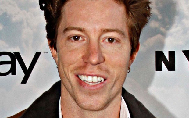 """Pro snowboarder and skateboarder Shaun White, a two-time Olympic gold medalist, is 30. We're relieved to hear he rides a """"regular"""" stance, not a wide one, according to Snowboarding.Transworld.net. (Getty Images: Rahav Segev)"""