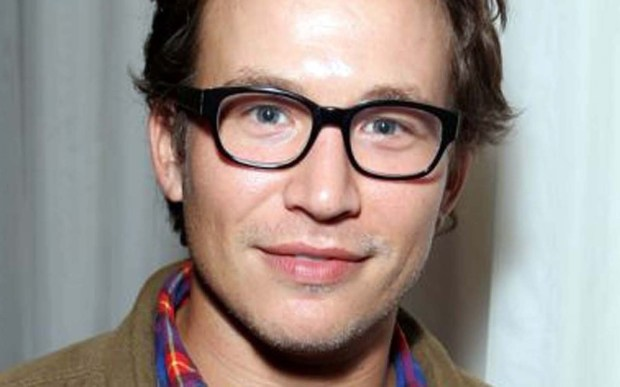 "Actor Jonathan Taylor Thomas of ""Home Improvement"" is 35. (Photo courtesy of getnetworth.net)"