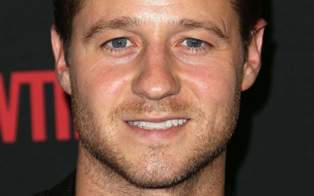 """Actor Ben McKenzie of """"The O.C."""" is 38. (Getty Images: Frederick M. Brown)"""