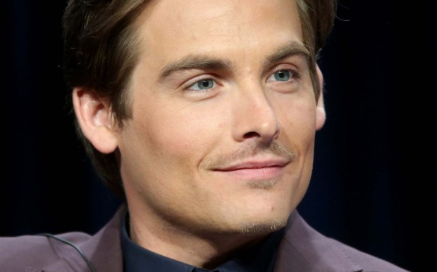 "Actor Kevin Zegers — ""Gracepoint,"" ""Titanic: Blood and Steel"" — is 32. (Getty Images: Frederick M. Brown)"