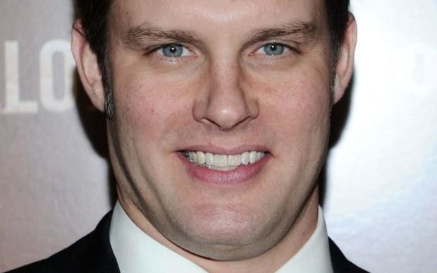 """Actor Travis Schuldt — Keith Dudemeister in """"Scrubs"""" — is 42. (Getty Images: Ilya S. Savenok)"""