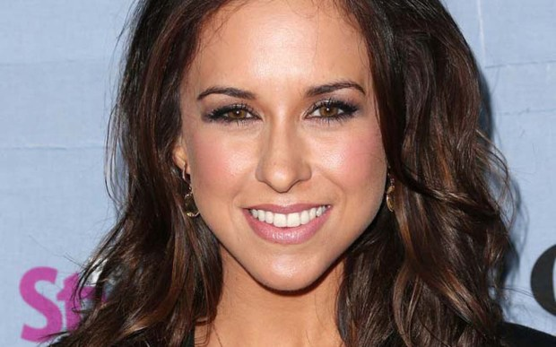 "Actress Lacey Chabert (""Mean Girls,"" ""Party of Five"") is 34. (Getty Images: Frederick M. Brown)"