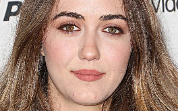 "Actress Madeline Zima — ""Californication,"" ""The Nanny"" and now Amazon Instant Video show ""Betas"" — is 31. (Getty Images: Frederick M. Brown)"