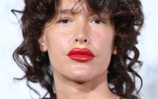 "Actress Paz de la Huerta of ""Boardwalk Empire"" is 32. Her mother is a native Minnesotan, says IMDb. (Associated Press: Omar Vega)"