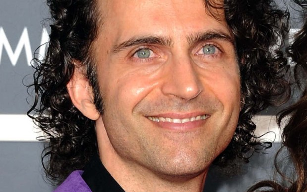 Rock guitarist and fired MTV VJ Dweezil Zappa is 47. He's Frank's son, of course. (Getty Images: Jason Merritt)