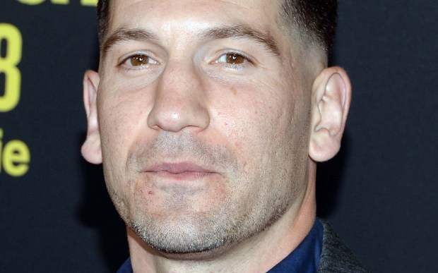 """Actor Jon Bernthal — """"The Wolf of Wall Street,"""" """"The Walking Dead"""" — is 40. (Getty Images: Jason Kempin)"""