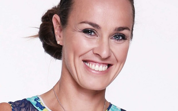 Slovak-Swiss tennis player Martina Hingis is 36. (Getty Images: Clive Brunskill)