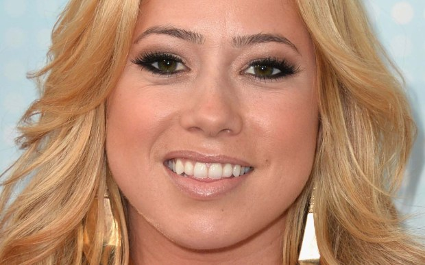 "Actress Sabrina Bryan of ""The Cheetah Girls"" is 32. (Getty Images: Alberto E. Rodriguez)"