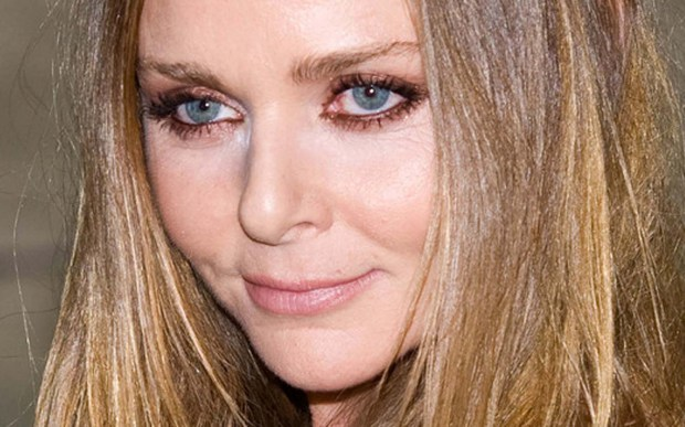 Fashion designer Stella McCartney, a daughter of Sir Paul, is 45. (Getty Images: Samir Hussein)