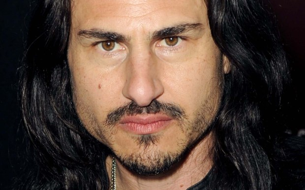 Drummer Brad Wilk of Rage Against the Machine and Audioslave is 48. (Getty Images: Kevin Winter)