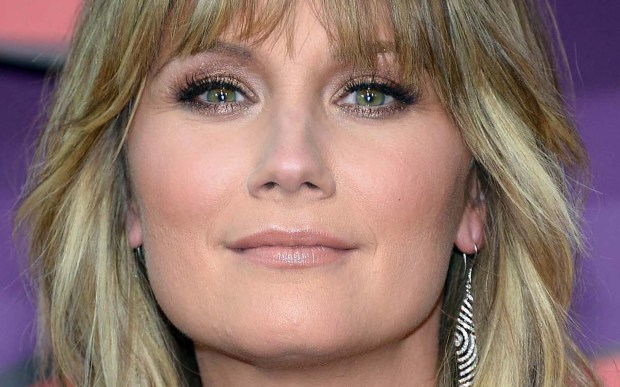 Country singer Jennifer Nettles of Sugarland is 42. (Getty Images: Michael Loccisano)