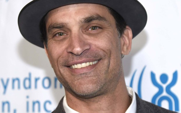 """Actor Johnathon Schaech — """"That Thing You Do,"""" """"Takers"""" — is 47. (Associated Press: Chris Pizzello)"""