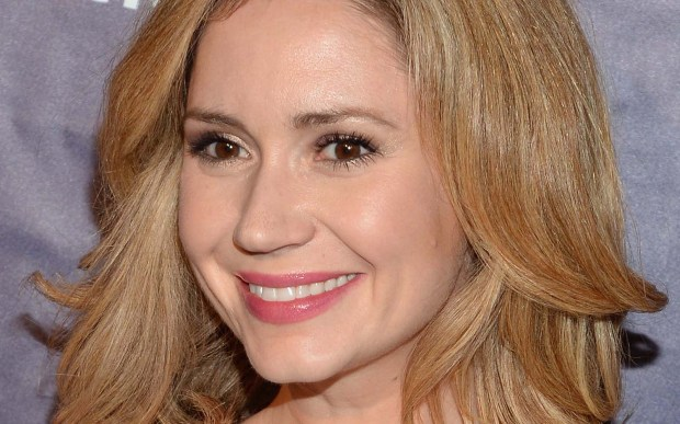 """Actress Ashley Jones — Daphne in HBO's """"True Blood"""" — is 40. (Getty Images: Jason Kempin)"""