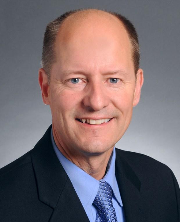 Senate Majority Leader Paul Gazelka, R-Nisswa