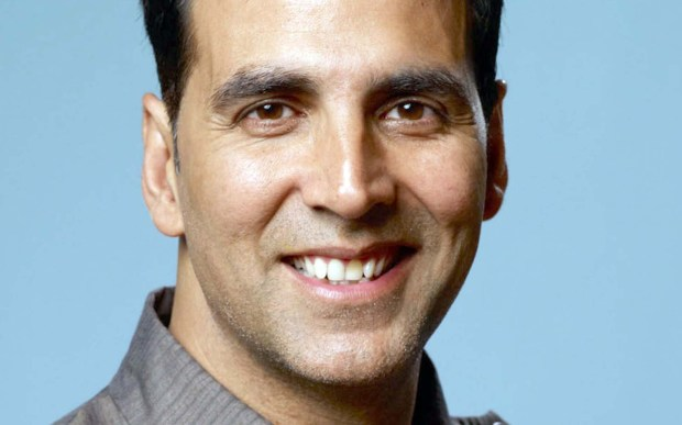 """Actor Akshay Kumar of """"Transformers: Dark Side of the Moon"""" and Bollywood movies is 49. (Getty Images: Matt Carr)"""