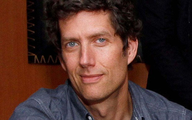 Singer-guitarist Kevin Griffin of Better Than Ezra is 50. (Associated Press: Dan Harr)