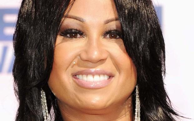 Singer CeCe Peniston is 47. (Getty Images: Jason Merritt)