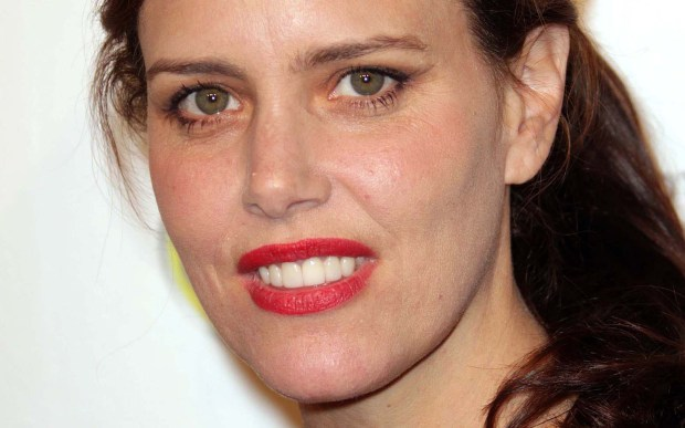 """English actress Ione Skye — of """"Say Anything,"""" and Mrs. Veal on """"Arrested Development"""" — is 46. (Getty Images: Frederick M. Brown)"""