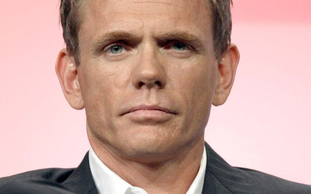 "Comedian and actor Christopher Titus of the 2000s TV show ""Titus"" is 52. (Associated Press: Nick Ut)"