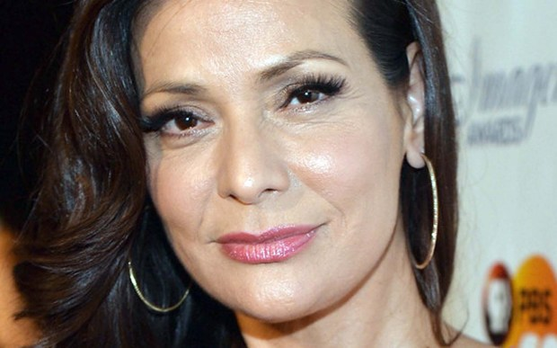 """Actress Constance Marie of """"George Lopez"""" and now """"Switched at Birth"""" is 51. (Getty Images: Alberto E. Rodriguez)"""