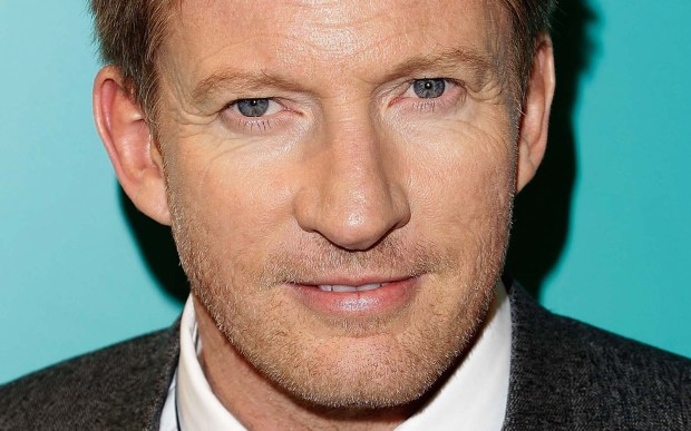 "Actor David Wenham of ""300"" and ""300 Rise of an Empire"" is 51. (Getty Images: Brendon Thorne)"