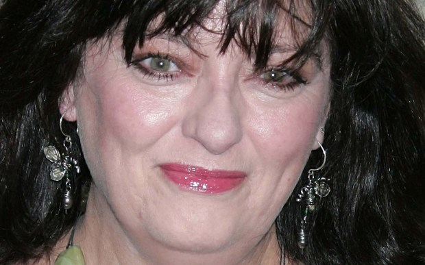 """Actress Angela Cartwright is 64. She was Penny in 1960s TV's """"Lost in Space,"""" and Brigitta Von Trapp in the movie """"The Sound of Music."""" (Getty Images: David Livingston)"""