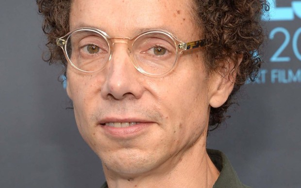 """New Yorker writer Malcolm Gladwell is 53. He's also the bestselling author of """"The Tipping Point: How Little Things Make a Big Difference"""" (2000), """"Blink: The Power of Thinking Without Thinking"""" (2005), """"Outliers: The Story of Success"""" (2008), and """"What the Dog Saw And Other Adventures"""" (2009). (Getty Images: Mike Coppola)"""