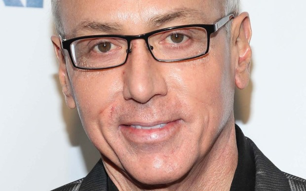 Dr. Drew Pinsky, who brought his addiction specialty to television, is 58. (Getty Images: Rob Kim)