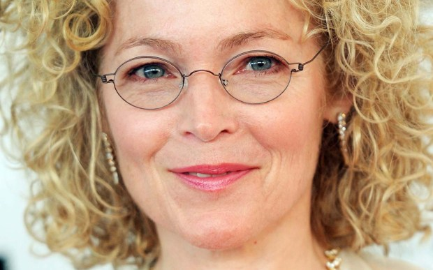 """Actress Amy Irving is 63. She's seen on """"Zero Hour."""" (Getty Images: Jamie McCarthy)"""