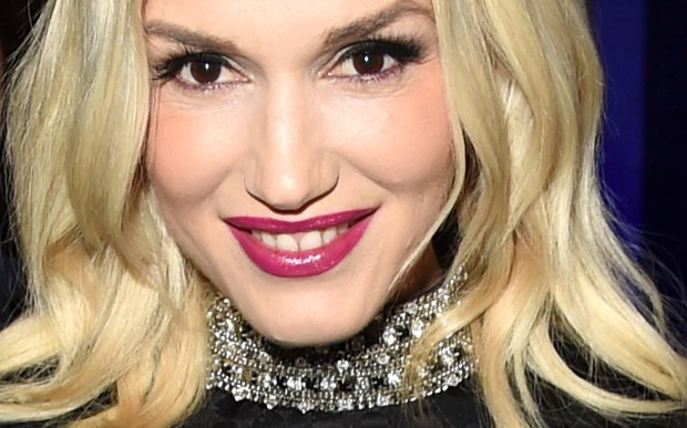 Stylin' singer Gwen Stefani of ska-rock band No Doubt is 47. (Getty Images: Jason Merritt)