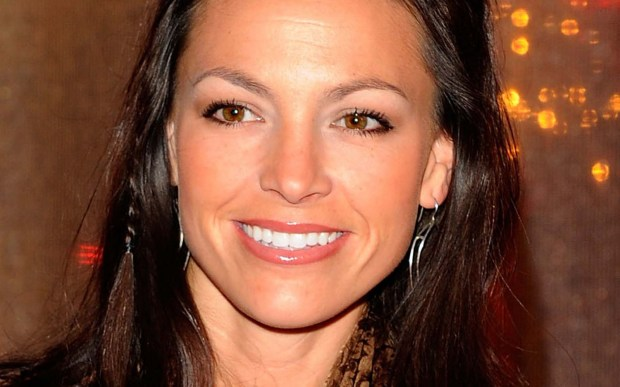 Country singer Joey Martin (Joey + Rory) was born on this day in 1975. She passed away in March 2016. (Getty Images: Andrew H. Walker)