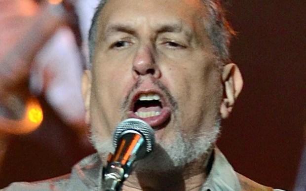 Singer David Bromberg is 71. (Getty Images: Brian Killian)