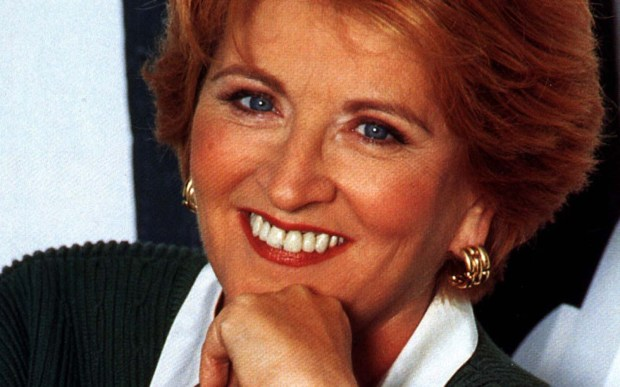 "Comedian, writer and actress Fannie Flagg is 72. The Alabamian won an Academy Award nomination for her screenwriting debut of her 1987 book ""Fried Green Tomatoes."" (Courtesy photo)"
