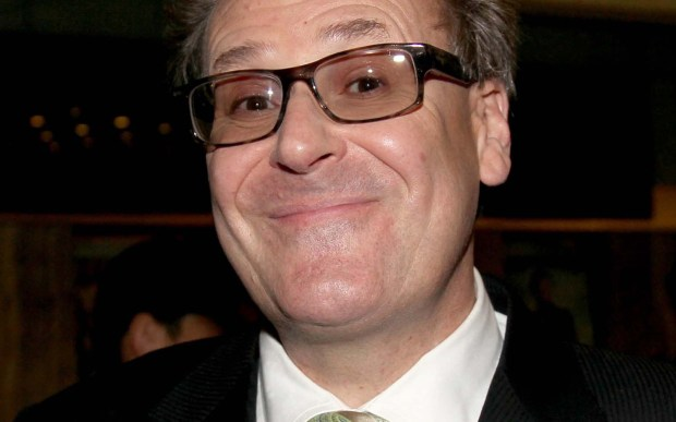 Actor-comedian Greg Proops is 57. (Getty Images: David Livingston)
