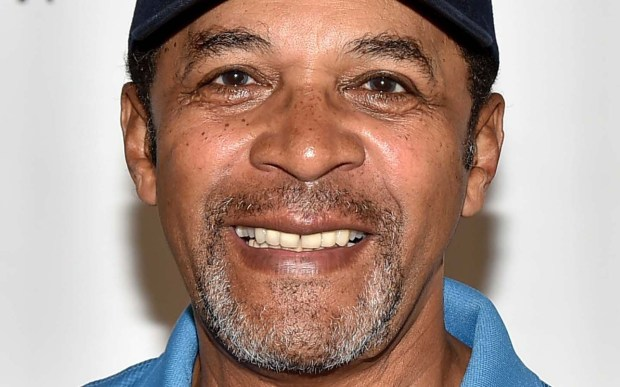 "Actor Clifton Davis of the late-1980s sitcom ""Amen"" is 71. Interesting fact: He also wrote the hit song ""Never Can Say Goodbye"" for the Jackson 5. Cha-ching. (Getty Images: Theo Wargo)"