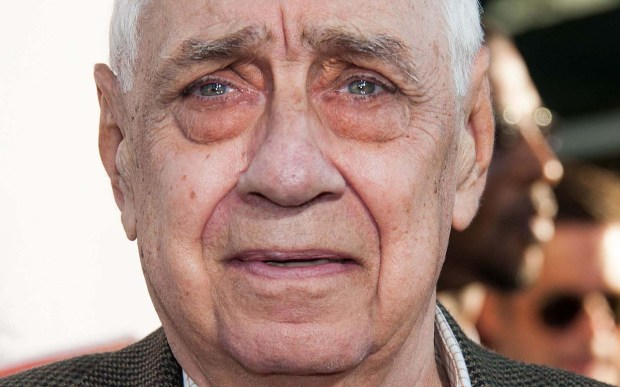 """Actor Phillip Baker Hall is 85. He's seen most recently in """"Argo"""" and in YouTube's scripted drama """"Ruth and Erica."""" (Getty Images: Valerie Macon)"""