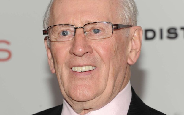 "Actor Len Cariou (""The Four Seasons"") is 77. (Associated Press: Evan Agostini)"