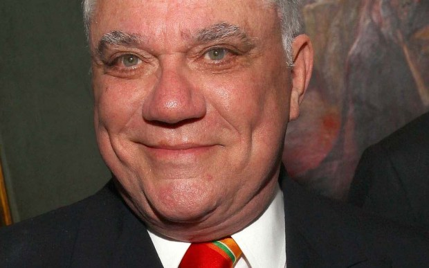 Critic Rex Reed is 78. (Getty Images: Astrid Stawiarz)