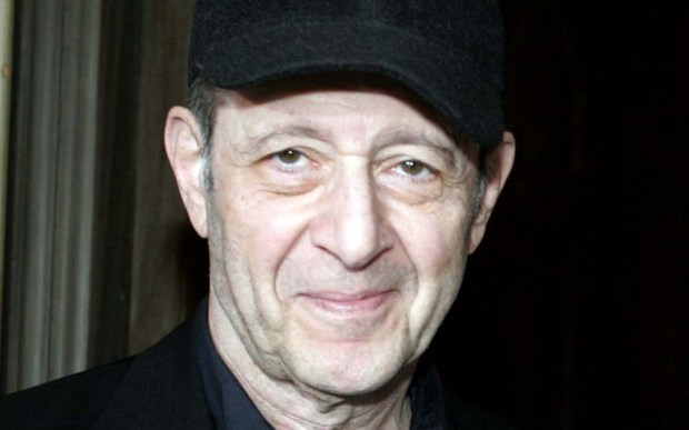 Composer Steve Reich is 80. (Associated Press: Bertil Ericson)