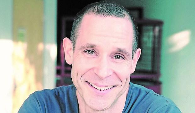 Michael Elyanow