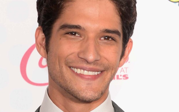 "Actor and ""Teen Wolf"" star Tyler Posey is 25. (Getty Images: Jason Merritt)"