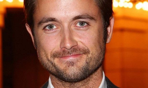 "Actor Justin Chatwin of ""Shameless"" is 34. (Jonathan Leibson/Getty Images for Environmental Media Association)"