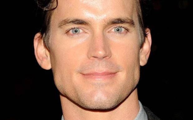 "Actor Matt Bomer of ""White Collar"" and ""Chuck"" is 39. (Getty Images: Ben Gabbe)"