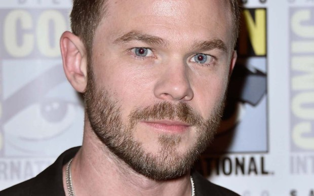 "Actor Shawn Ashmore of the ""X-Men"" movies is 37. (Getty Images: Frazer Harrison)"