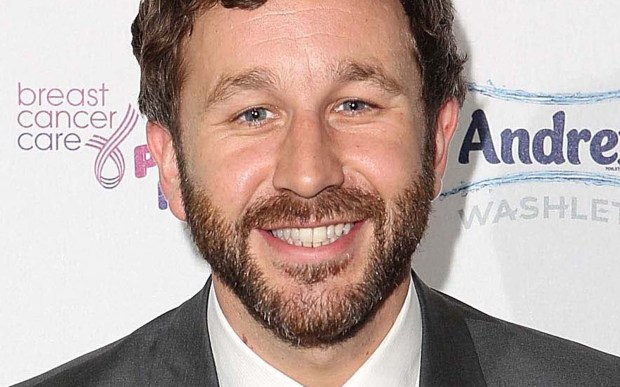 "Actor Chris O'Dowd of ""Bridesmaids,"" ""Girls"" and ""The I.T. Crowd"" is 37. (Getty Images: Tim P. Whitby)"